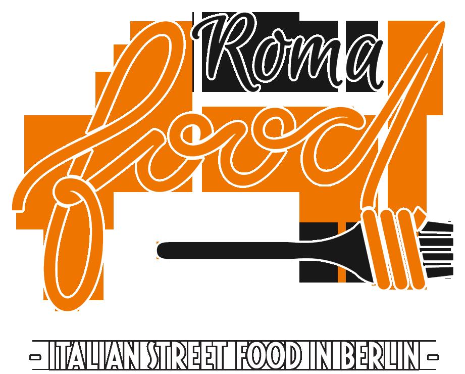 logo roma food